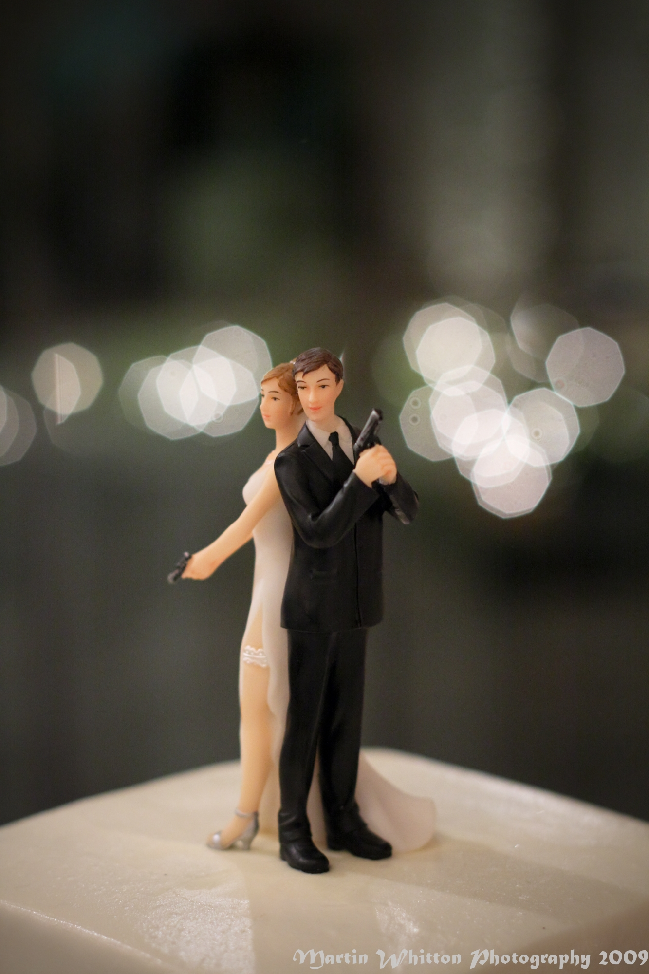 Cave Cake Topper