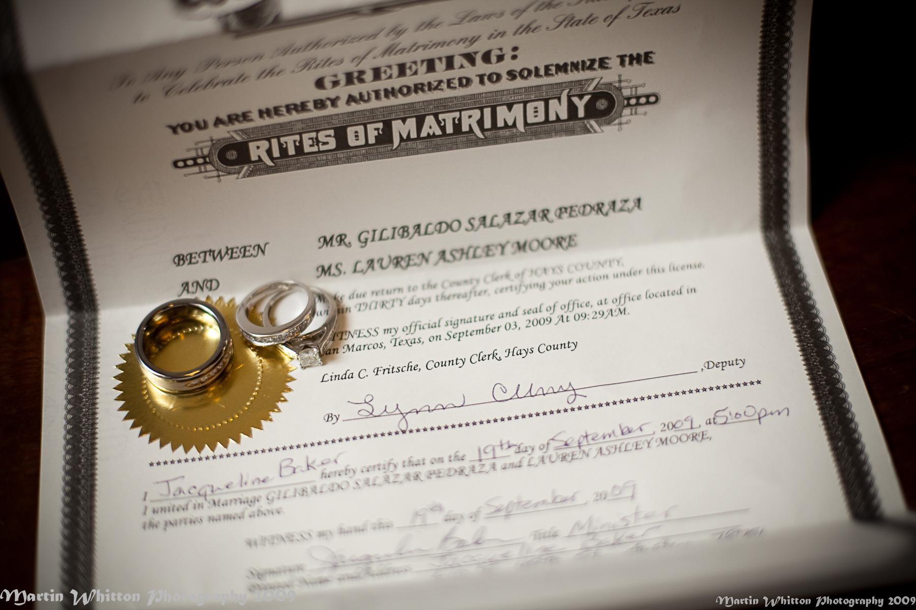 Photo tips austin americana studio austin texas marriage certificate xflitez Image collections