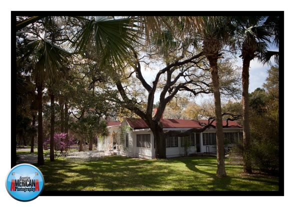 Mayfield Cottage Home Austin
