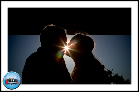 couple engagement mount bonnell
